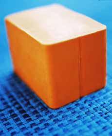 Gjetost Norwegian Cheese