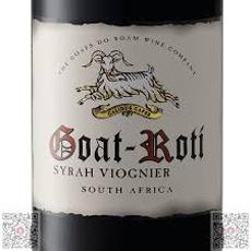 Goat-Roti Wine