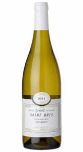 Sauvignon Blanc St Bris Burgundy