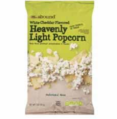 Gold Emblem Abound Popcorn