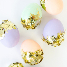 gold-foil-easter-eggs-behindthecookie-230sq