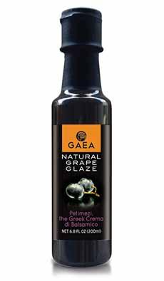 Gaea Grape Glaze