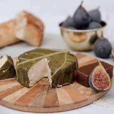Miyoko's Vegan Loire Cheese