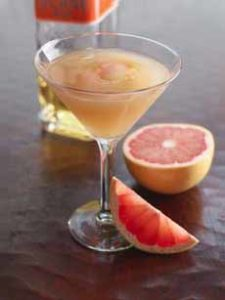 Grapefruit Daiquiri