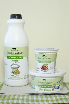 Green Valley Lactose Free Kefir