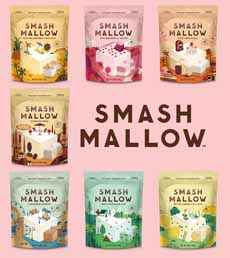 Smashmallow Packages