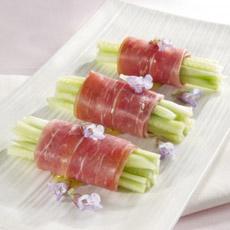 Parma Ham Appetizer