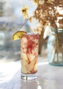 The Legendary Hatfield & McCoy Cocktail