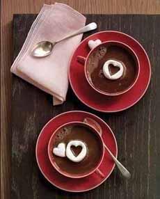 Valentine Marshmallows