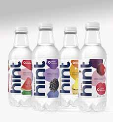 Hint 5 Flavors