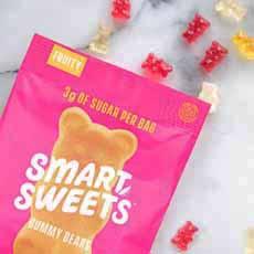 Smart Sweets Fruity