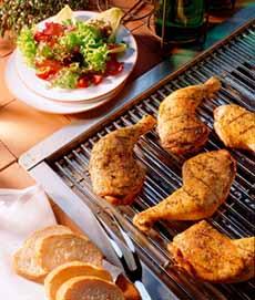 BBQ Chicken
