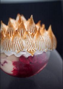 Ice Cream Trifle