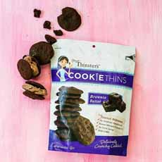 Mrs. Thinsters Brownie Batter