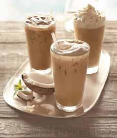 Light Iced Coffee