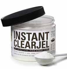 ClearJel Pie Thickener