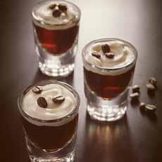 Irish Espresso