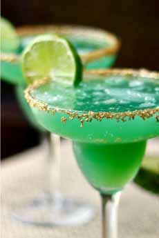 Irish Margarita