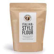 Italian Style Flour