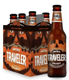 What adult trick-or-treaters want: pumpkin shandy. Photo courtesy ...