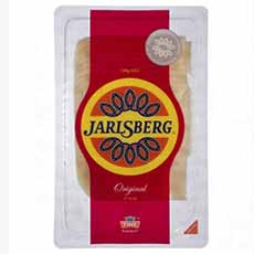 Jarlsberg Slices