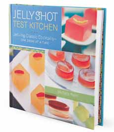Jello Shot Recipe Book