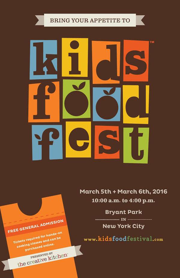Kids Food Festival
