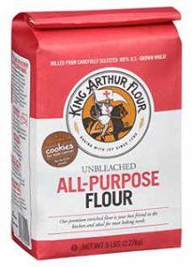 King Arthur All Purpose Flour