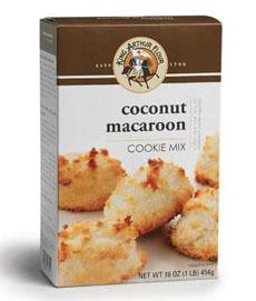 Coconut Macaroon Mix