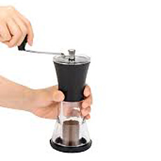 Kyocera Slim Adjustable Coffee Mill
