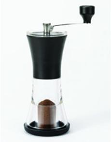 Single Cup Coffee Bean Grinder