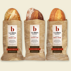La Brea Loaves