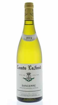 Sauvignon Blanc La Doucette Comte Lafon Loire