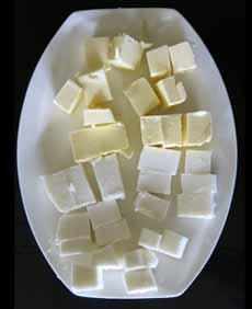 Butter - Lard