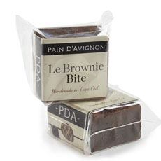 Le Brownie Bite