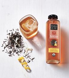 Pure Leaf Lemon Honeysuckle Tea