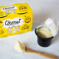 Coconut Collaborative Lemon Dessert Pot