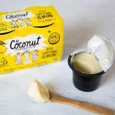 Coconut Collaborative Lemon Dessert Pot