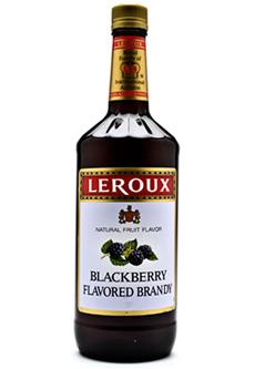 Blackberry Brandy