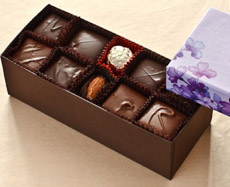 Li-Lac French Chocolates