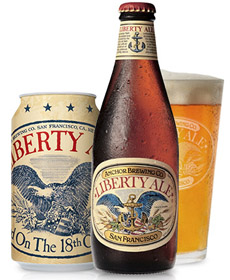 Liberty Ale Anchor Brewing