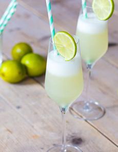 Lime Sgroppino