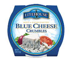 Lighthouse Blue Cheese Crumbles