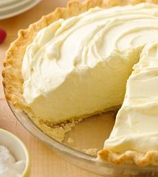 Lemon Cream Pie - Pillsbury