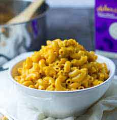 Banza Mac & Cheese