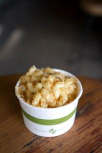 Macaroni & Cheese With Breadcrumbs