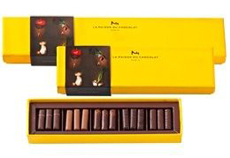Maison Du Chocolat Savoury Collection