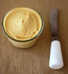 Maple Butter Recipe
