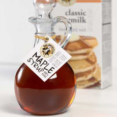 Artisan Maple Syrup