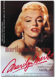 Marilyn Merlot